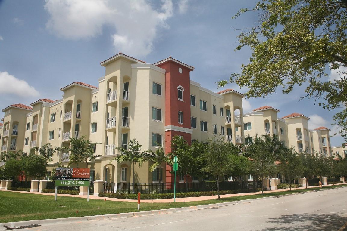 Cordoba - 8070 NW 53 Street, Doral, FL